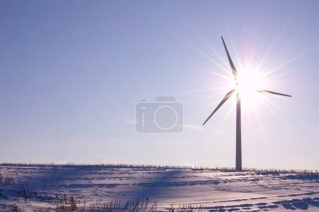 清洁能源クリーンな電力